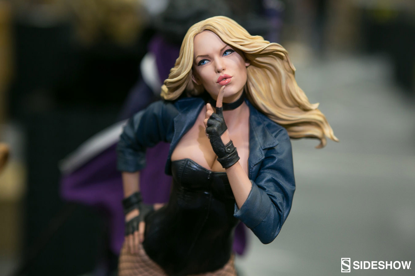 [Action Figures] Todo sobre Action Figures, Hot Toys, Sideshows - Página 7 BlackCanary-DC-SDCC2016-01-1