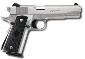 Colt Springfield 1911. Para_Ordnance_P1445SR