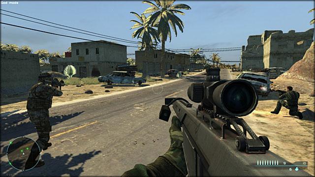 لنسخة الـ FullRip الأصغر لأحدث ألعاب الأكشن والقنص Chernobyl Commando : 2013 والنسخة الكاملة FullIS 22p