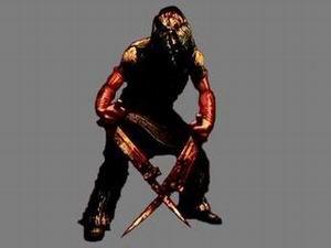 [Ideas] Enemigos de Silent Hill Scraper