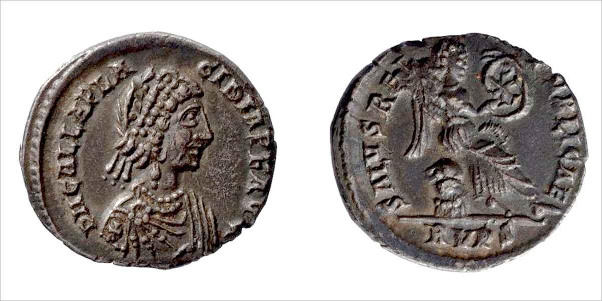 Galla Placidia, l'apothéose Dardanesque... 00853
