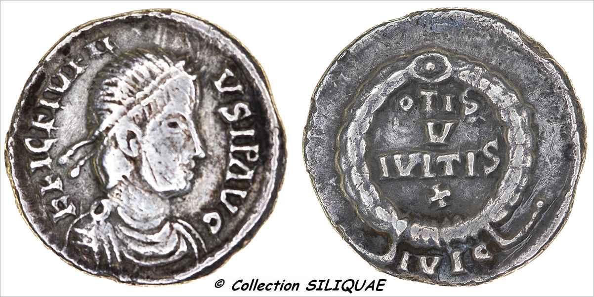 Les siliques de Siliquae 01941