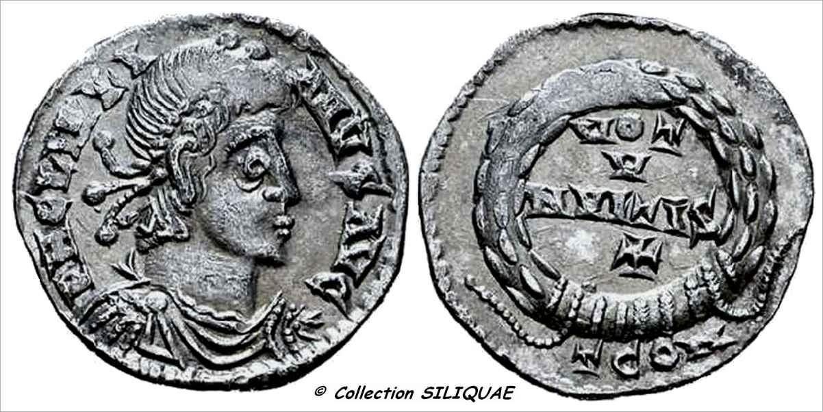 SILIQUE : IMITATION JULIEN II (01994) 01994