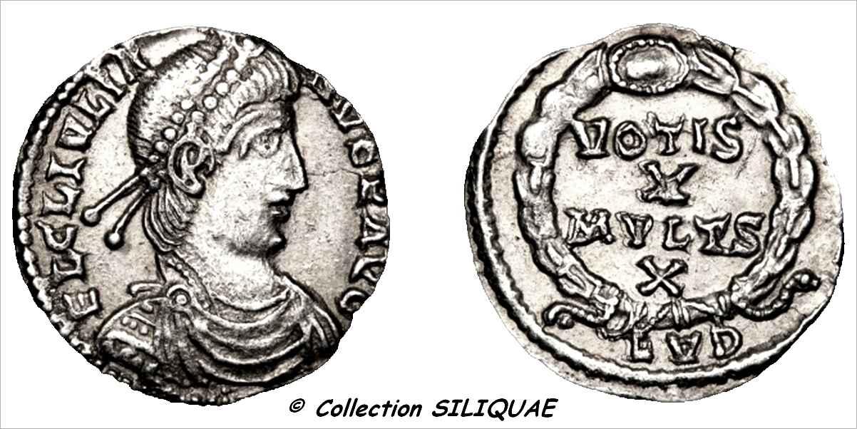Les siliques de Siliquae 02003