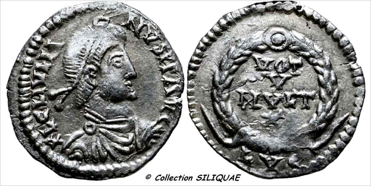Les siliques de Siliquae 02004