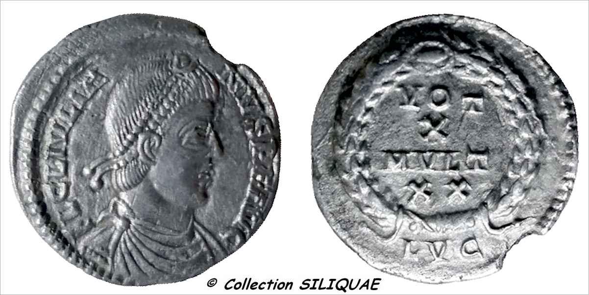 SILIQUE : IMITATION JULIEN II (2058) 02058