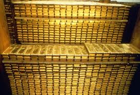 Gold Bank Run Accelerating…Now the Swiss Want Their Gold Back- All 1040 Tons of It! Images24