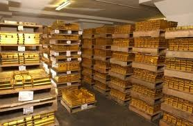 Gold Bank Run Accelerating…Now the Swiss Want Their Gold Back- All 1040 Tons of It! Images29