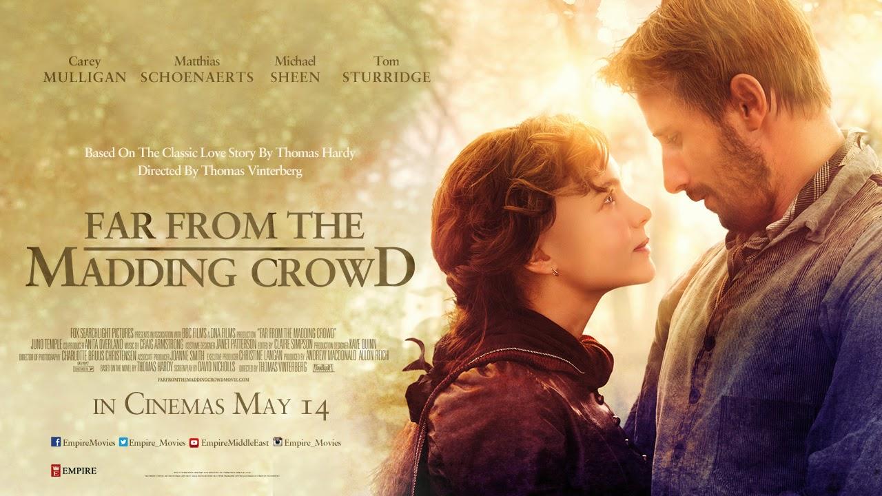 Koji film ste poslednji gledali? - Page 14 Far-from-the-Madding-Crowd