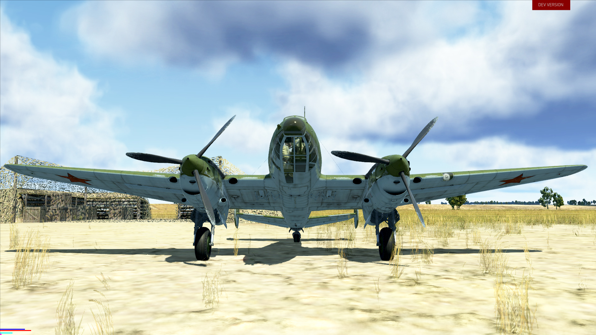 Russian Gaming Industry IL2-Sturmovik-Battle-of-Stalingrade-Battle-of-Moscow-1C-Company-Update-Combat-Sim-1