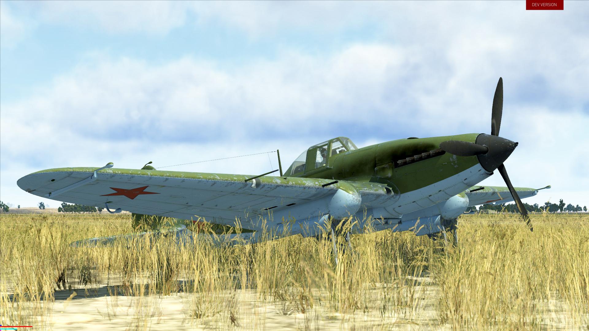 Russian Gaming Industry IL2-Sturmovik-Battle-of-Stalingrade-Battle-of-Moscow-1C-Company-Update-Combat-Sim-2