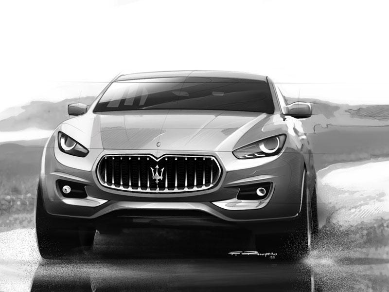 2016 - [Maserati] Levante - Page 2 132316032099513image