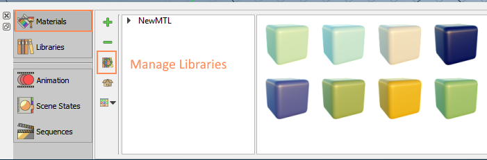 [ SKETCHUP ] Tut SimLab Composer Light pour SketchUp Ceramic1