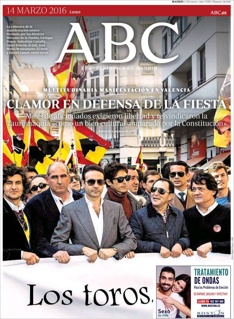 Una foto de Morante cada día - Página 14 Portada-abc