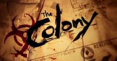 [TV/Série] The Colony - Page 2 The-colony-logo