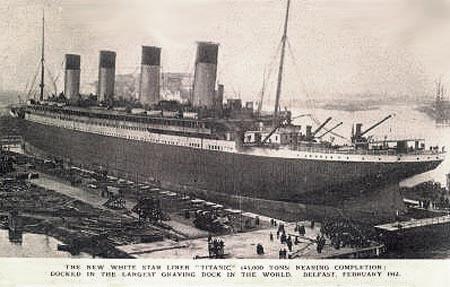 Huyền thoại tàu Titanic Titanic-02