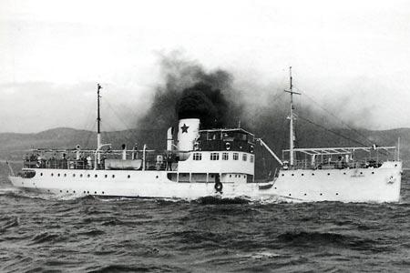 Nekadašnji brodovi Karlobag-ex-Kotor-1938-01