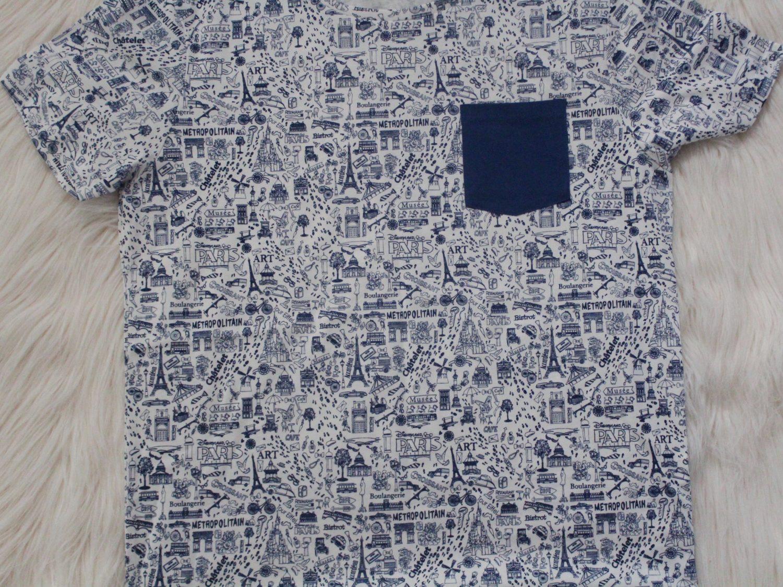 T Shirt Homme Paris City  Disneyland-Paris-Attractions-Shirt-1500x1125