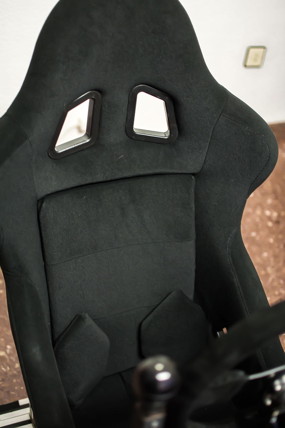 Actualización de mi Cockpit Genesis Carloscasas83