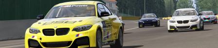 Assetto Corsa Series de Enero 2018 BMW235iAmerica