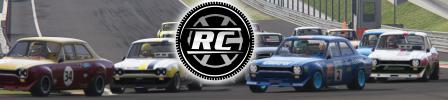 Assetto Corsa Series de Enero 2018 RandomCallSignEscortRS