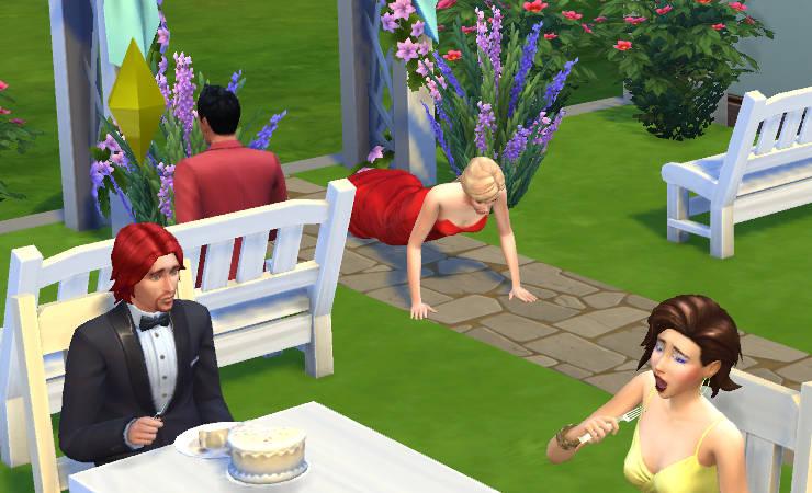Le bêtisier : bugs d'affichage et autres photos comiques (2) - Page 2 Sims-4-le-jeu-en-images-0113