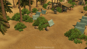 Les Sims™ 3 : Destination Aventure - Page 2 Screenshot-23T