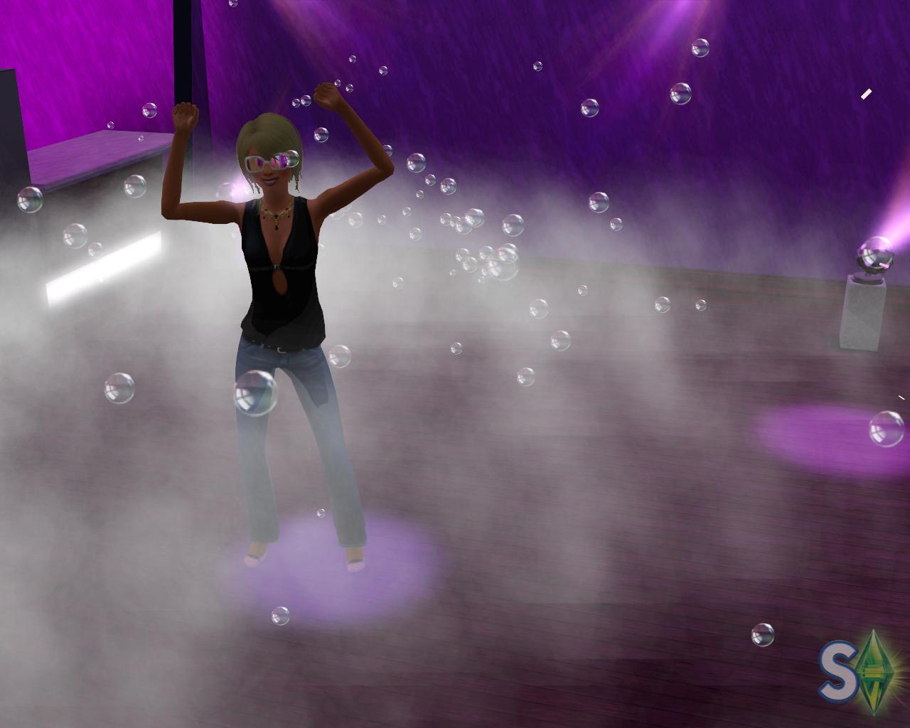 Les Sims™ 3 : Accès VIP - Page 3 027