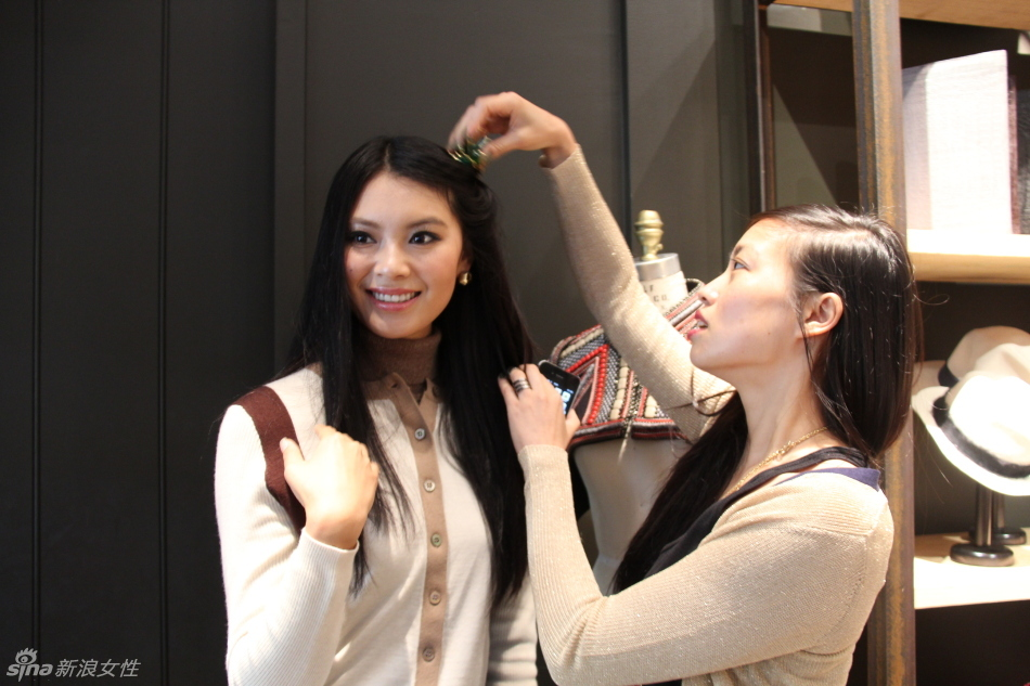 Official Thread Miss World 2012- Yu Wenxia- People's Republic of China - Page 4 35399_200244_483398