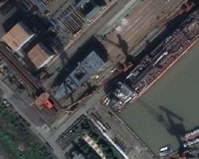 Type-055 DDG Large Destroyer Thread 82345_526520_169870