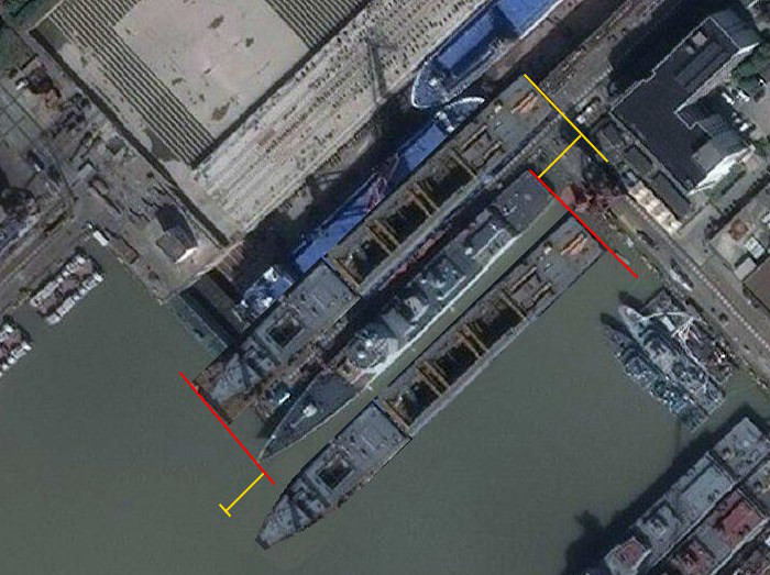 Type-055 DDG Large Destroyer Thread 82345_526522_903850