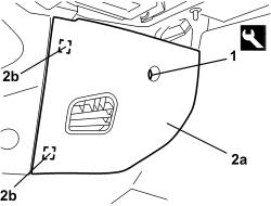problème chauffage habitacle Fiat-Bravo-2-Fermeture-lateral-console-G1