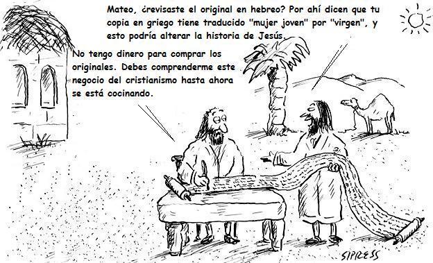 Existió Jesús? ¿Hay alguna prueba histórica de su existencia? - Página 6 Nocreonavidad04
