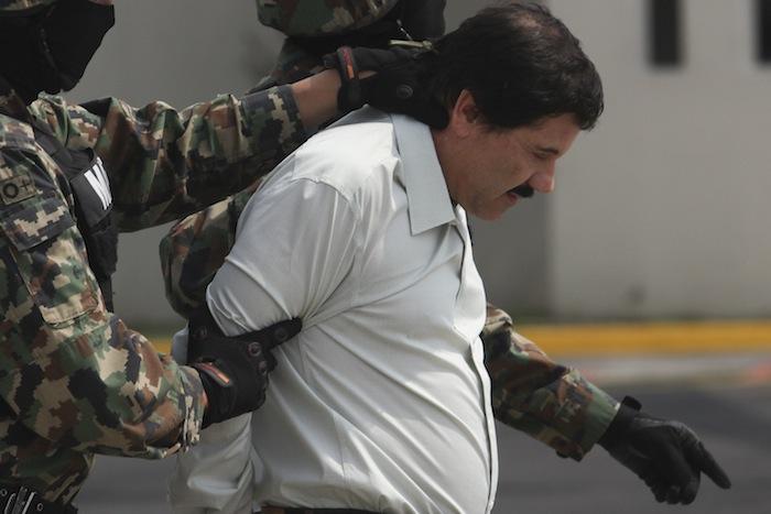 """detienen a escolta de Joaquin """"El Chapo Guzman"""" Chapo_Hangar_Marina-1"""