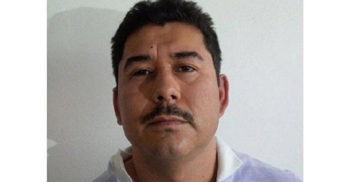 """detienen a escolta de Joaquin """"El Chapo Guzman"""" Hoo_ramirez"""