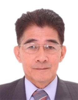 Un des juges de marche aux JO 2012: Mr Khoo Chong Beng Mr-Khoo-Chong-Beng