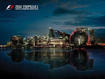 F1 - Night Race Singapore Wpp6_thumb