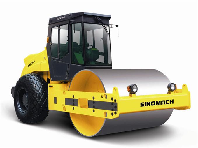 sinomach  macchine industriali W020150513293978163794