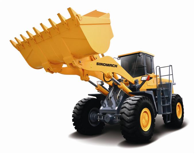 sinomach  macchine industriali W020150513293978282221