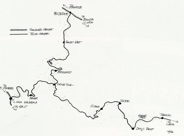 Za prijatelje željeznice i željezničke modelare - Page 2 Sedamdesete2