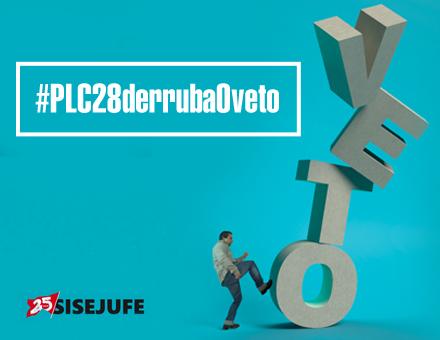 PCS - PL 7920/2014 - PLC 28/2015 PLC28DerrubaOVeto_v1