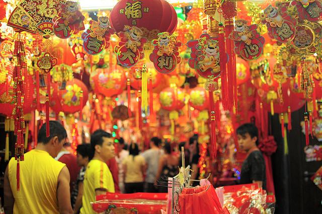 """Avatars """"Fêtes à l'étranger"""" Lanterne-chinoise-vietnamienne"""