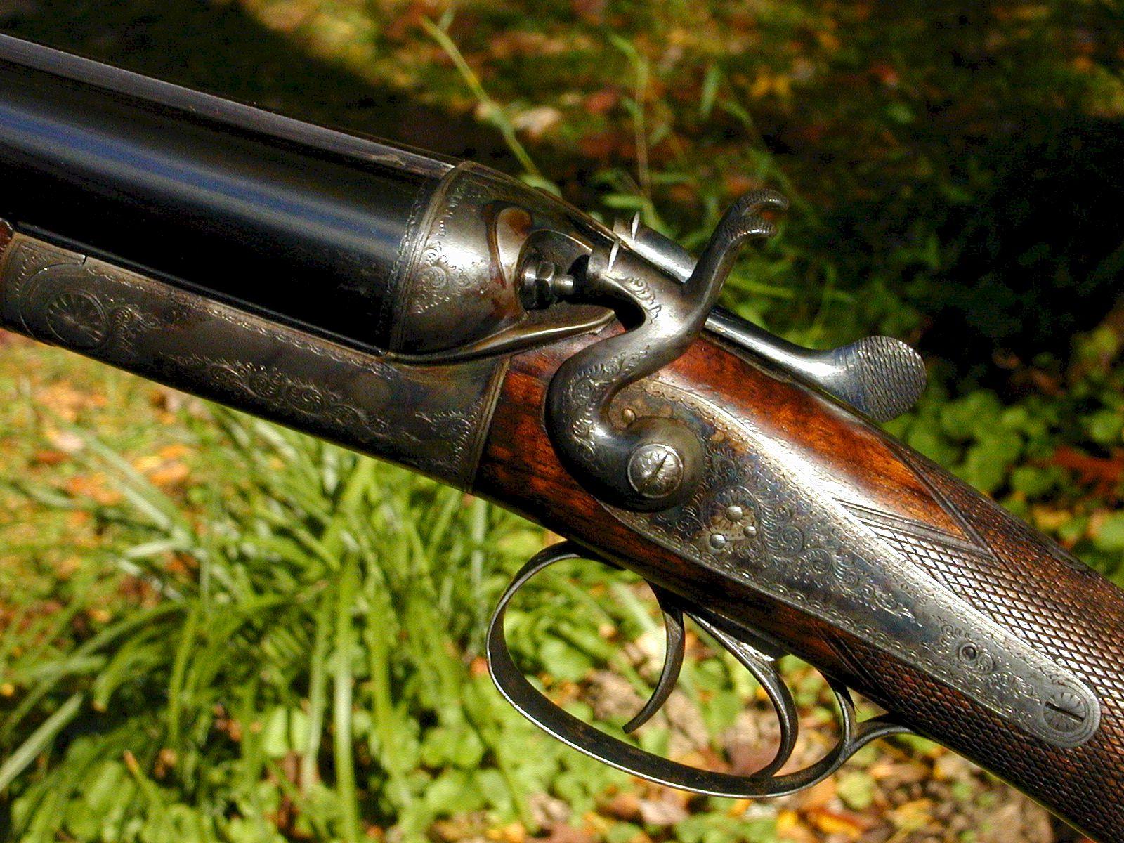 Lovačko oružje i municija VMS62bxl