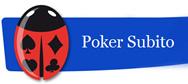 Les tournois et évenements en ligne Poker-subito-logo