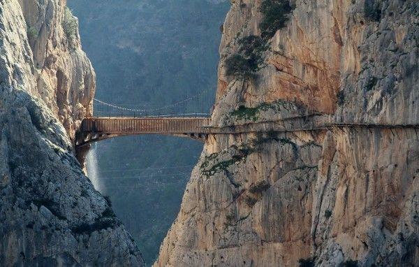 Caminito del Rey Puente-colgante-el-caminito-del-rey-3