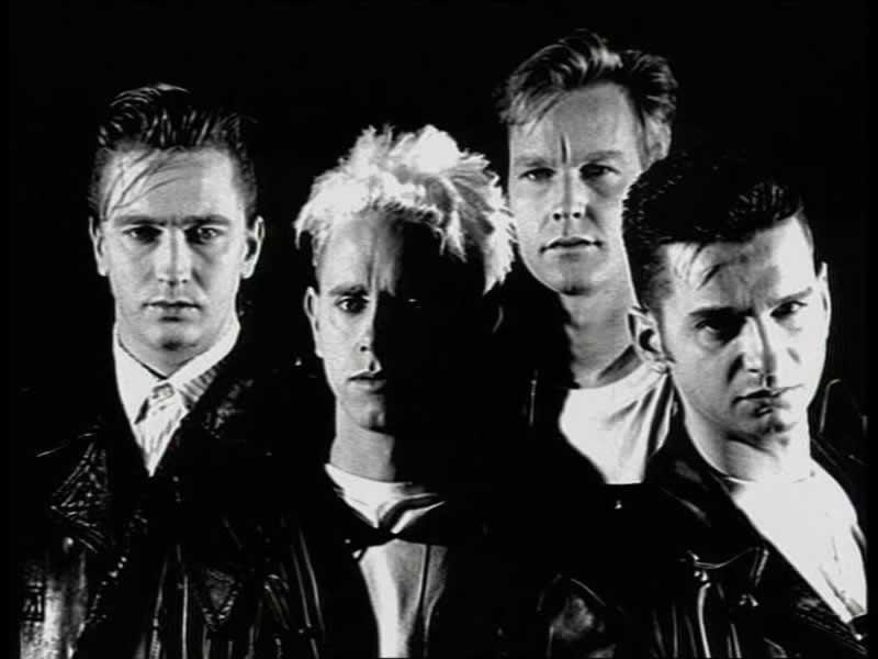 ELECTROSOUL >> Ganador YUKIE - Página 44 Depeche-mode-7