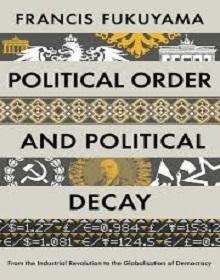قراءة في كتاب النظام السياسي والتفسخ  2014-635494056826520145-652