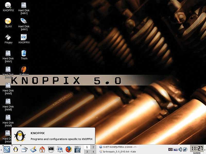 Knoppix - Linux Sklp02b.velika