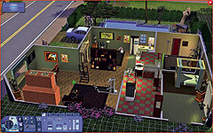The Sims 3 - New Siop06a