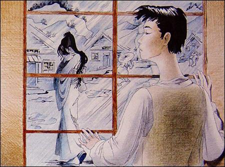 Японские сказки 2